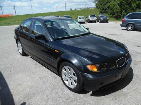 2002 BMW 3 Series for sale in Kansas City, MO