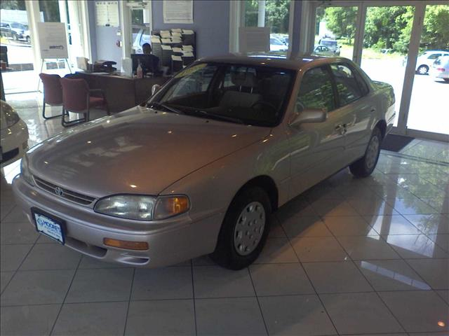 1996 Toyota Camry for sale in VERNON ROCKVILLE CT