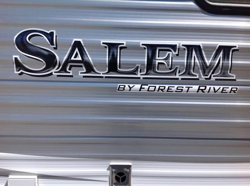 2016 Salem 31KQBTS  - York PA