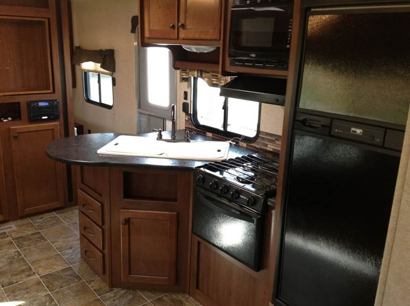 2015 Prowler 325 BHS  - York PA