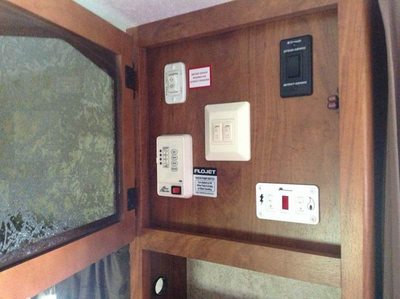 2012 Passport  Ultra Lite Grand Touring 2650B  - York PA