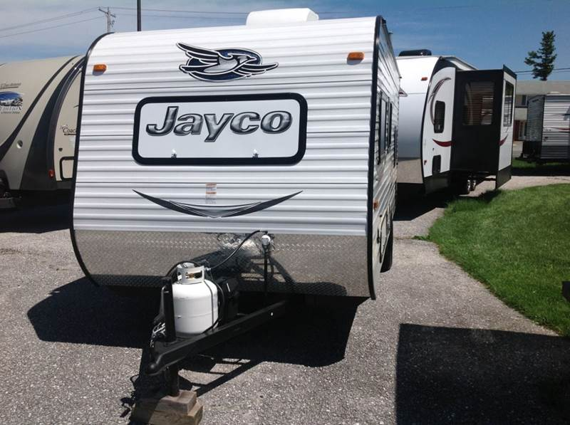 2015 Jayco Jay Flight SLX 184BH  - York PA
