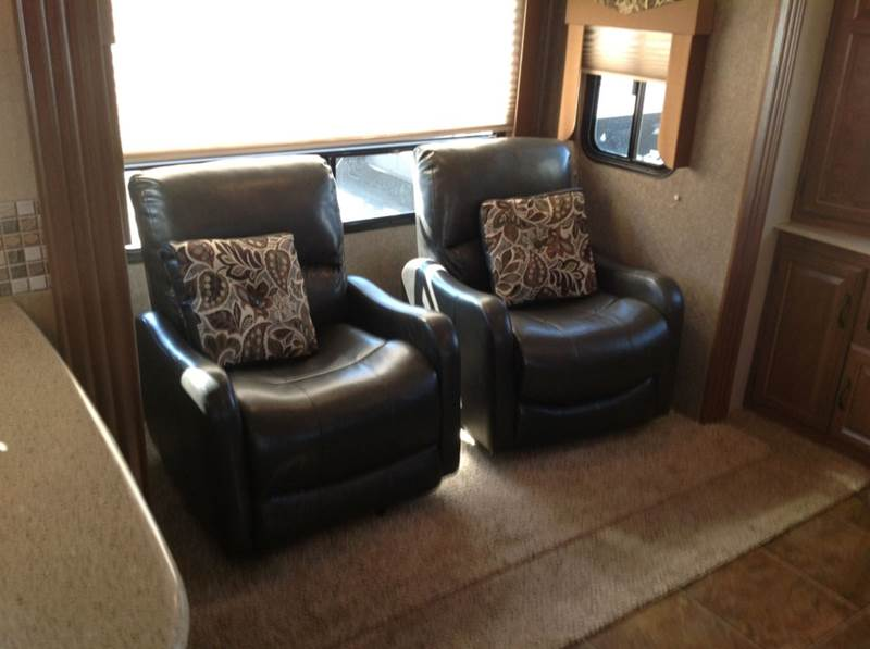 2014 Coachmen Freedom Express Liberty Editio  - York PA