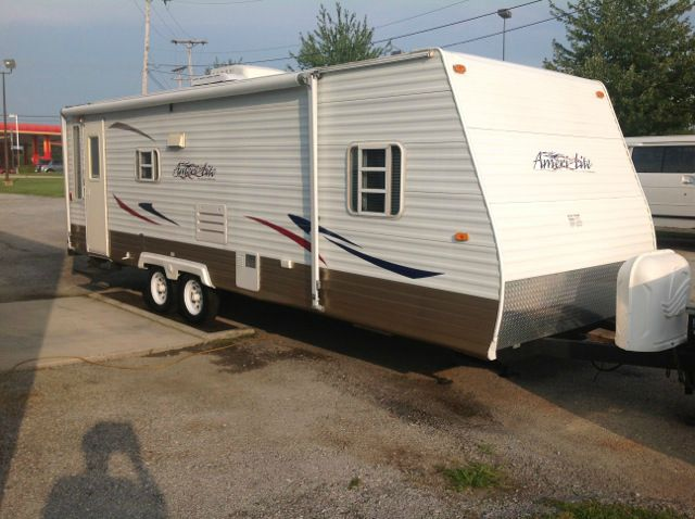2007 Gulf Stream Ameri-Lite Model 25BW