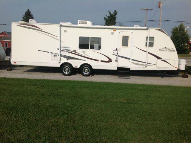 2009 HEARTLAND Northtrail Ultra Lite Model 31 BHD