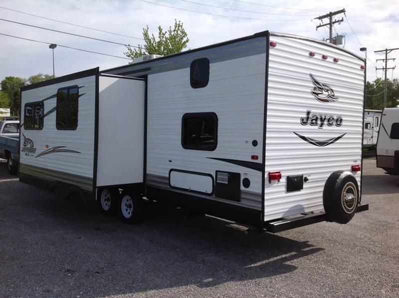 2017 Jayco Jayflight SLX 287BHSW  - York PA