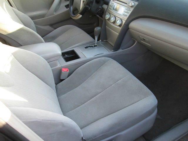 2008 Toyota Camry LE 4dr Sedan 5A - Fremont CA