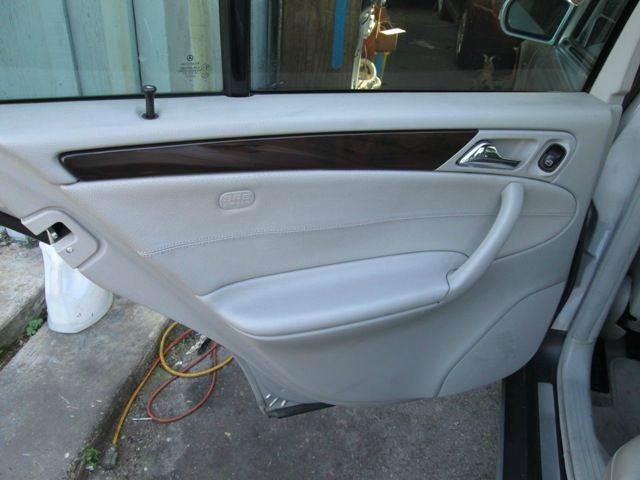 2005 Mercedes-Benz C-Class C 320 4dr Sedan - San Jose CA