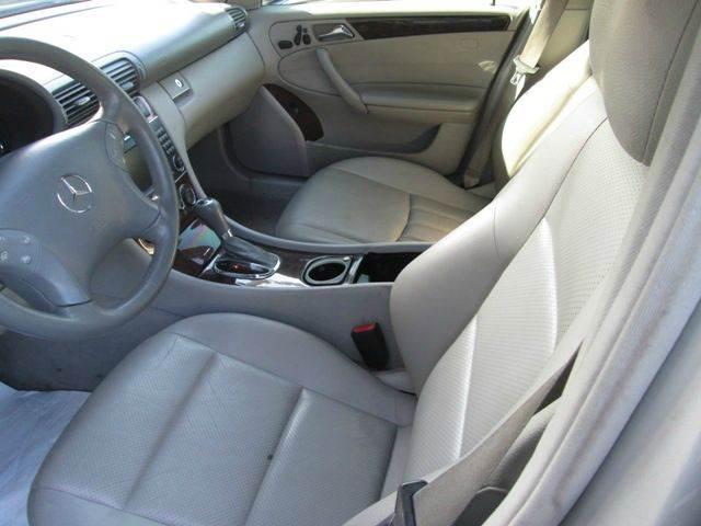 2005 Mercedes-Benz C-Class C 320 4dr Sedan - Fremont CA