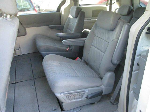 2010 Chrysler Town and Country Touring 4dr Mini-Van - Fremont CA