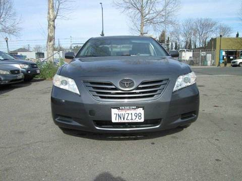 2008 Toyota Camry for sale in San Jose, CA