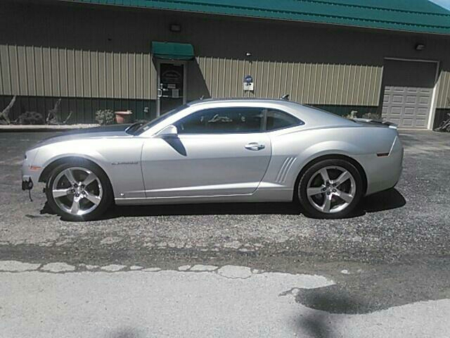 2010 Chevrolet Camaro SS 2dr Coupe w/2SS - Mt.Pleasant PA
