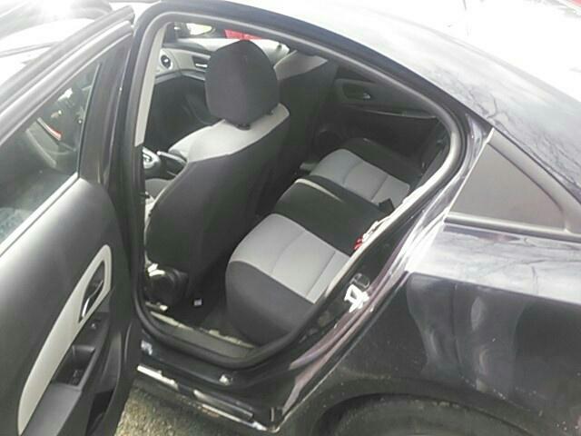 2014 Chevrolet Cruze LS Auto 4dr Sedan w/1SB - Mt.Pleasant PA