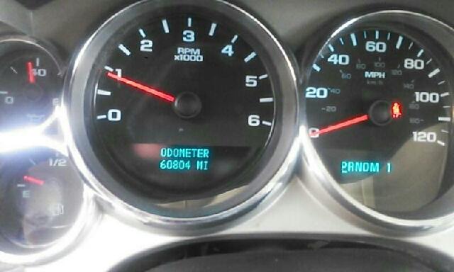 2013 Chevrolet Silverado 2500HD 4x4 Work Truck 2dr Regular Cab LB - Mt.Pleasant PA
