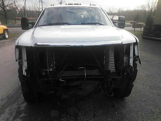 2008 GMC Sierra 3500HD 4WD Work Truck 4dr Crew Cab LB SRW - Mt.Pleasant PA