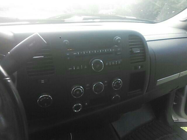 2008 Chevrolet Silverado 1500 4WD LT1 4dr Crew Cab 5.8 ft. SB - Mt.Pleasant PA