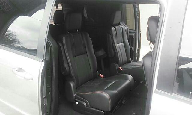 2017 Dodge Grand Caravan GT 4dr Mini-Van - Mt.Pleasant PA