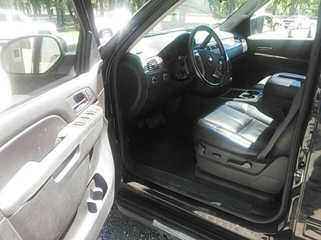 2013 Chevrolet Suburban 4x4 LT 1500 4dr SUV - Mt.Pleasant PA