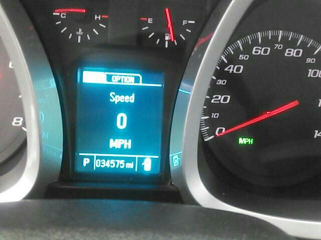 2014 Chevrolet Equinox AWD LS 4dr SUV - Mt.Pleasant PA