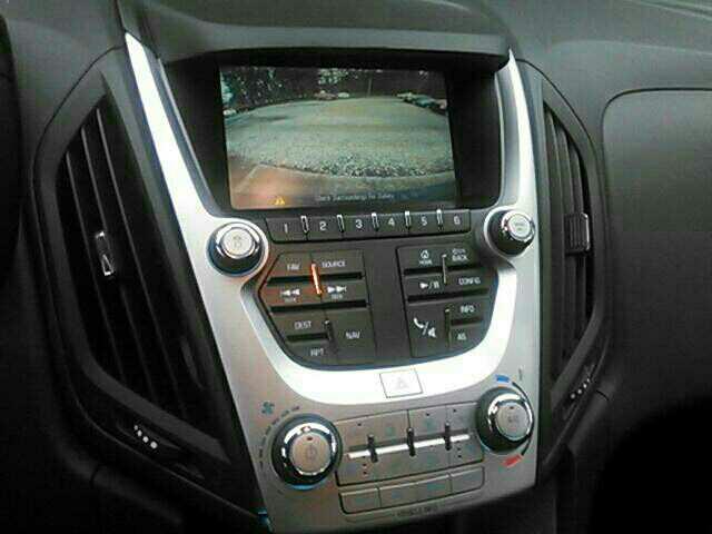 2017 Chevrolet Equinox AWD LT 4dr SUV w/1LT - Mt.Pleasant PA