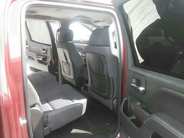 2014 GMC Sierra 1500 4x4 SLE 4dr Crew Cab 5.8 ft. SB - Mt.Pleasant PA