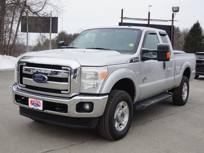Whited Ford Whitedfordcom - Ford dealers in maine