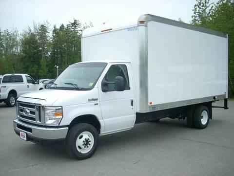 2017 Ford E-Series Chassis for sale in 207 Perry Road Bangor, ME
