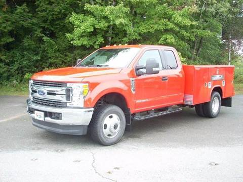 2017 Ford F-350 Super Duty for sale in 207 Perry Road Bangor, ME