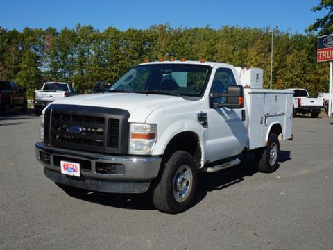 2008 Ford F-350 for sale in 207 Perry Road Bangor, ME