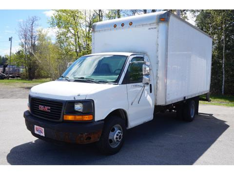 2006 GMC Vandura for sale in 207 Perry Road Bangor, ME