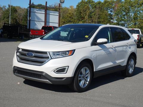 2015 Ford Edge for sale in Bangor, ME