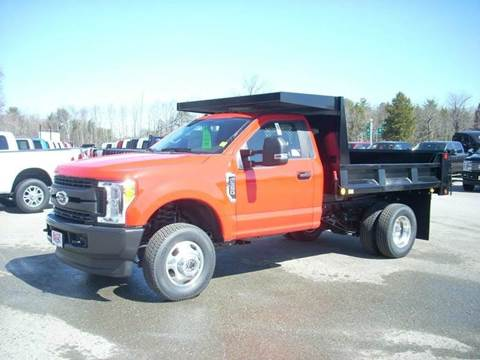 2017 Ford F-350 Super Duty for sale in Bangor, ME