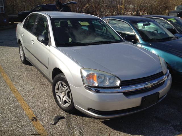 2005 Chevrolet Malibu for sale in Baltimore MD