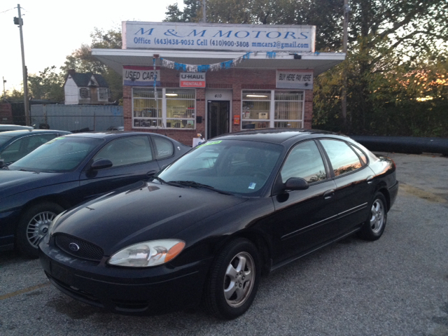 2005 Ford Taurus for sale in Baltimore MD