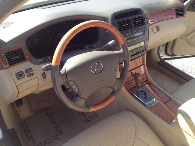 2006 Lexus LS 430  - Orlando FL