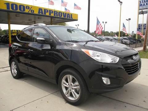 2013 Hyundai Tucson for sale in Orlando, FL