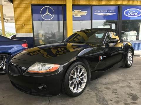 2003 BMW Z4 for sale in Orlando, FL