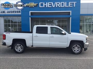 2016 Chevrolet Silverado 1500 for sale in Andalusia, AL