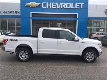 2017 Ford F-150 for sale in Andalusia, AL