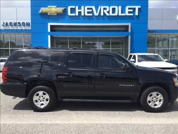 2013 Chevrolet Suburban for sale in Andalusia, AL