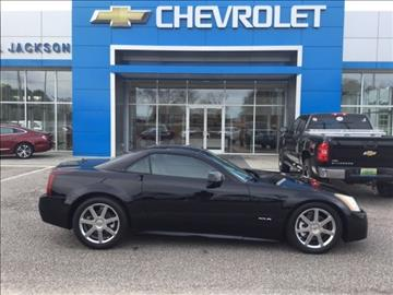 2005 Cadillac XLR for sale in Andalusia, AL