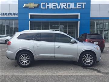 2014 Buick Enclave for sale in Andalusia, AL