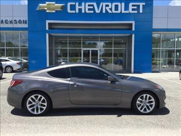 2013 Hyundai Genesis Coupe for sale in Andalusia, AL