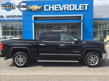 2014 GMC Sierra 1500 for sale in Andalusia, AL