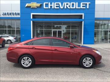 2013 Hyundai Sonata for sale in Andalusia AL
