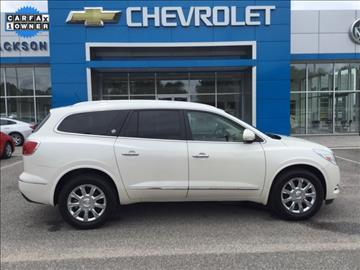 2015 Buick Enclave for sale in Andalusia, AL