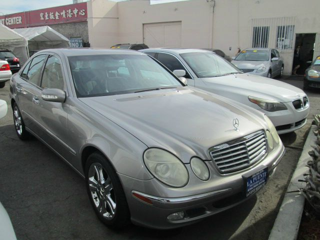 2004 mercedes benz e class e500 for sale cargurus for Mercedes benz e500 for sale