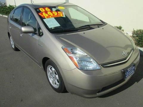 Toyota For Sale La Puente CA Carsforsale