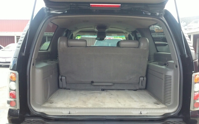 2003 GMC Yukon XL AWD Denali 4dr SUV - Nampa ID
