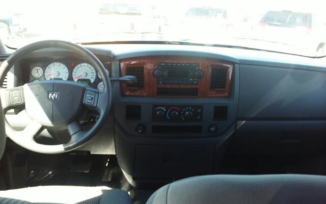 2006 Dodge Ram Pickup 1500 SLT 4dr Quad Cab SB - Nampa ID